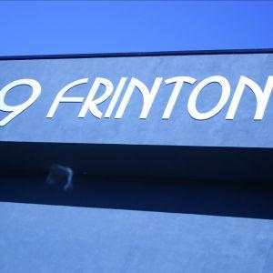 9 Frinton