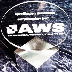 AWS Display