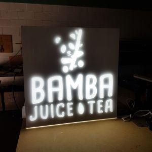 Bamba Juice