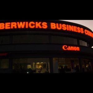 Berwicks Business Centre