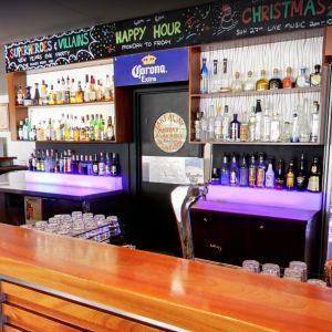 Boardwalk Tavern
