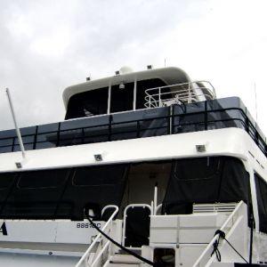 Boat Balustrades