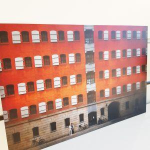City Print On ACM