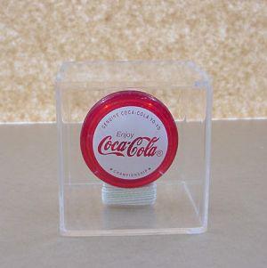 Coke Yoyo