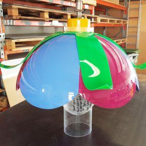 Colourful Umbrellas 3