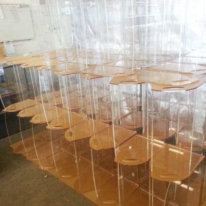 Custom Ice Buckets