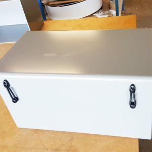 Custom Marine Box