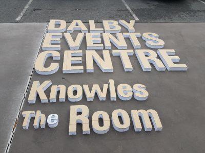 Dalby Center