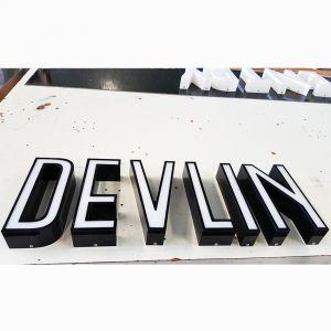 Devlin Letters
