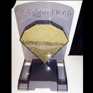 Diamond Clean Display