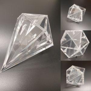 Diamond Container
