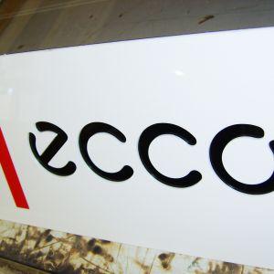 Ecoo Signage