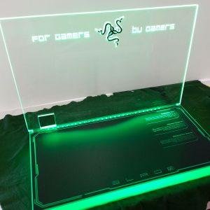 Gamer Display 2