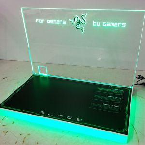 Gamer Display