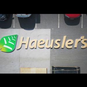 Haeusler\'s Letters