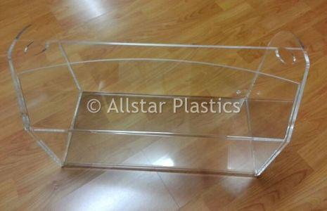Clear Acrylic Ice bucket