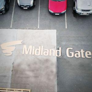 Midland Gate