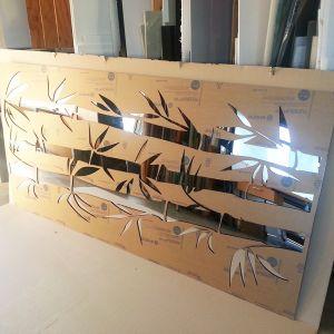 Mirrored Bamboo