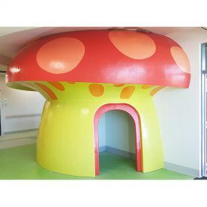 Hospital Children's Room