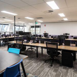 Office Panels - Specfurn 4