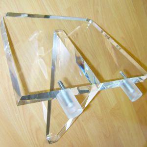 Shelf Acrylic 20mmClear