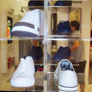 Shoe Display Custom