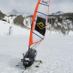 Snow Adventure Vehicle