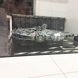 Star Wars Display 3