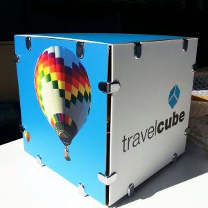 Travel Cube
