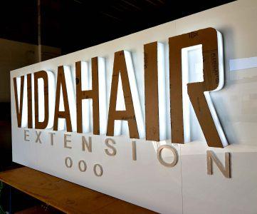 Vida Hair 2