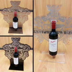 Wine Displays (2)