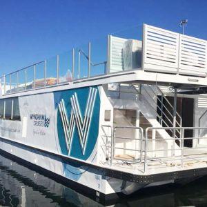 Wyndham Boat