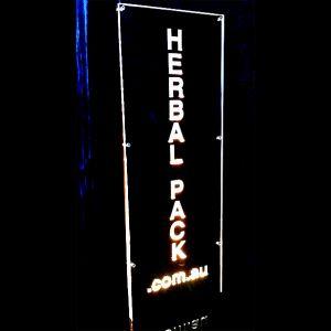 HerbalpackLED
