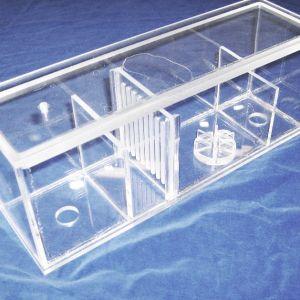 prototype miniature separator