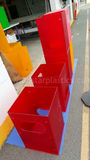 Cat Play House Custom Made for AWL