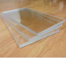 glass vs polycarbonate acrylic perspex plexiglas allstar plastics. Black Bedroom Furniture Sets. Home Design Ideas