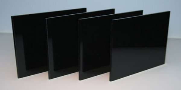 black acrylic cut to size, black perspex cut to size, black acrylic sheets, black acrylic sheet