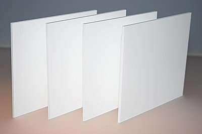 acrylic-white