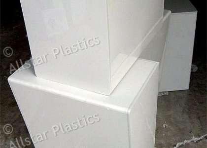 polyethylene tanks for caravan