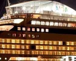 Cruise Ships and Acrylic Plexiglas