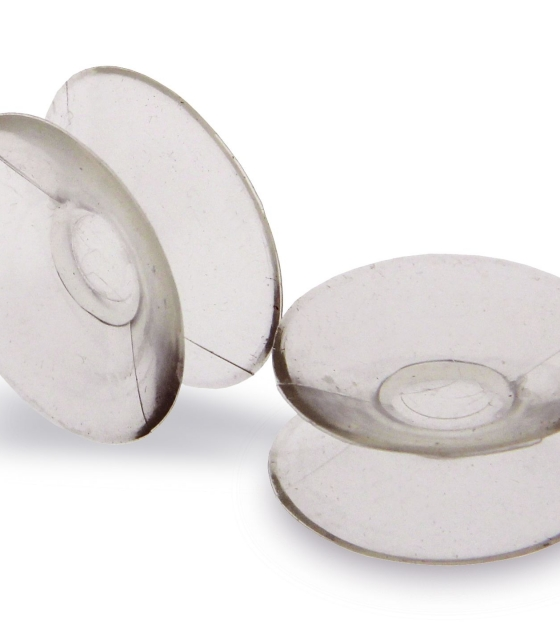 double sided suction caps