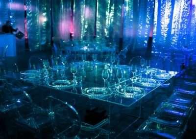 Acrylic Wedding Reception Table EDIT RESIZED 700 x 467 BLUE