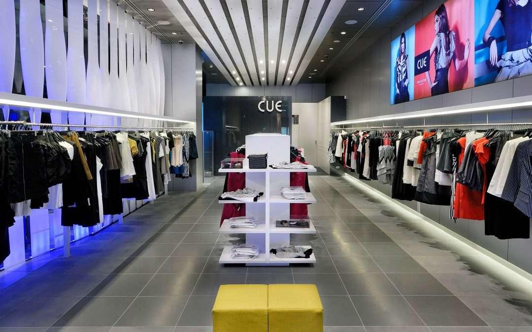Shopfitting Style