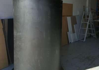 Large Polypropylene Tank