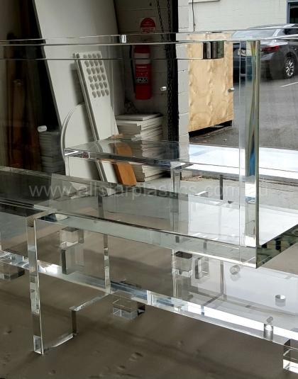 Plexiglas Spa Australian Made