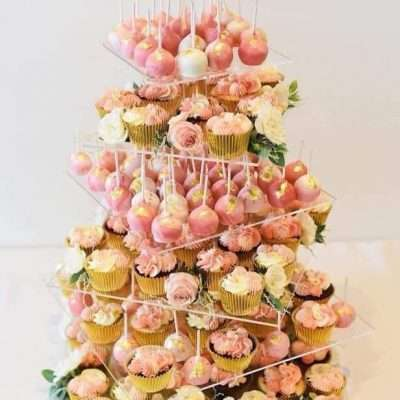 Cakes & Bakery