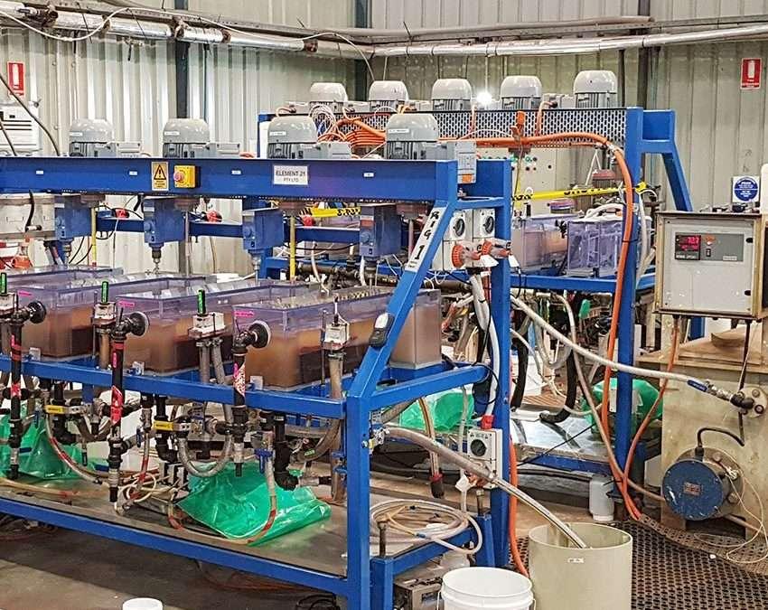 Industrial & Engineering
