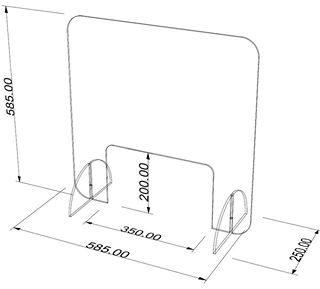 Acrylic Perspex Plexiglas Cut To Size Full Sheets